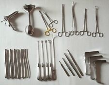 Dilation and Curettage Set Of 31 Pieces