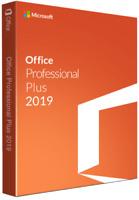 Microsoft Office 2019 Professional Plus Vollversion Lizenzschlüssel Lizenz Key