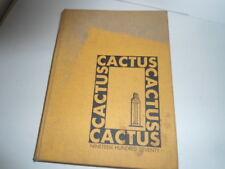 1970 TEXAS UNIVERSITY YEAR BOOK