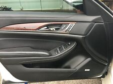 2014 2015 2016 2017 2018 2019 cadillac cts driver left front door panel