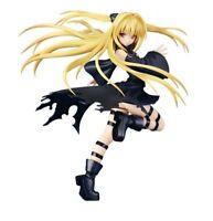 USED To Love-Ru Konjiki no Yami Golden Darkness 1/8 PVC Figure