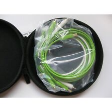 New Oyaide NEO d+ 2X RCA & 1x USB Class D With Carry Case For CDJ Traktor Serato