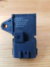 22365-AX000 Nissan Micra March etc Intake Manifold Pressure Map Sensor