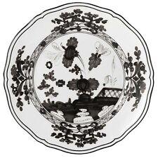 Oriente Italiano Albus, Piatto Tondo 31 cm, Porcellana, Richard Ginori