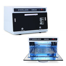 Salon Use UV Sterilizer Cabinet Sterilizer Equipment Nail Towel Disinfection CE