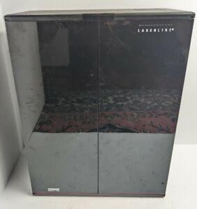Laserline CD6000 60 CD Case Storage Rack