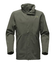 The North Face Mens APEX FLEX DISRUPTOR PARKA GORE-TEX Soft Shell Jacket Thyme M