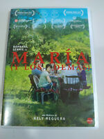 Maria y los Demas Nely Reguera B Lennie - DVD Region All Español Ingles