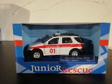 Cararama Junior Rescue - Mercedes Benz M 320 -  1:43 OVP (093)