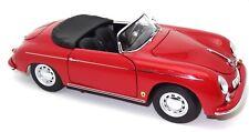 1:18 SCHUCO 1954 PORSCHE 356A SPEEDSTER - BRAND NEW IN THE BOX