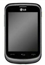 LG Tracfone LG800GHL triple minutes w/black case 5,362.70 minutes