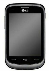 LG Tracfone LG800GHL triple minutes w/black case 109.40 extra minutes