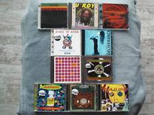 10x CD Sammlung LOT Reggae ROOTS Dub CULTURE U-Roy COLLECTION Suns Of Arqa ON-U