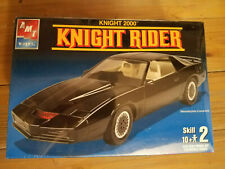 AMT Knight Rider Knight 2000 1/25 MISB 31538