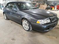 Steering Gear/Rack Power Rack And Pinion FWD Fits 98-04 VOLVO 70 SERIES 77933