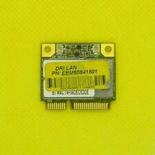 Used WorkingOEM Mini PCI-e Wireless Wifi Card AzureWave RT309BC4 AW-NB041H