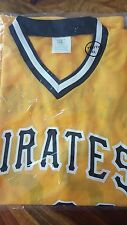 Pittsburgh Pirates June 26th, 2016 game -Promo McCutchen #22 Jersey (youth XL)