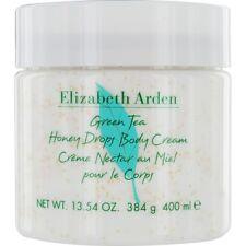 Green Tea by Elizabeth Arden Honey Drops Body Cream 13.5 oz