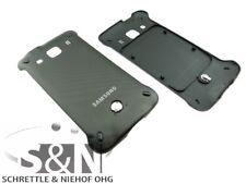 Samsung X-Cover GT-S5690 Akku deckel Abdeckung Gehäuse Cover grau