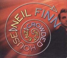 Neil Finn – Split Enz... Crowded House... Neil Finn Pro Cd Compilation