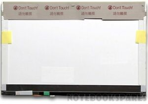 REFURBISHED 15.4'' LCD SCREEN FOR TOSHIBA SATELLITE L300-20D