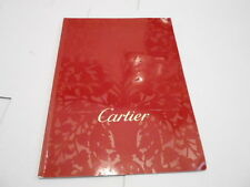 SUMMER 2008  VINTAGE CATALOG #1457 - CARTIER JEWELRY - WATCHES