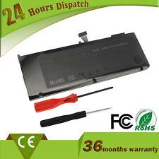 "5600mAh Battery For 15"" 15 Inch Mac Book Pro A1321 MC118 Mid-2009 2010"