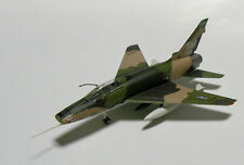 F-TOYS CENTURY 1:144 Fighter Plane Model F-100D SUPER SABRE 308 TFW FT_100_2B