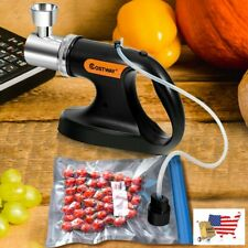 Handheld Cold Smoking Infuser Vacuum Sealer with Usb Cable
