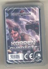 Shadowrun - Karrenquartett