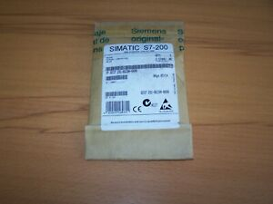 Siemens S7 6ES7 291 6ES7291-8GC00-0XA0