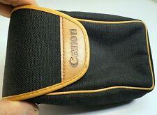 Canon Digital Camera Case Sleeve Pouch case PowerShot G7 X G5 Mark II compact