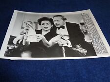 Judy Garland & Mickey Rooney Reunion After 18 Years