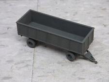 Roco / Herpa Minitanks Painted WWII  US Open Cargo Tractor Trailer Lot #740B