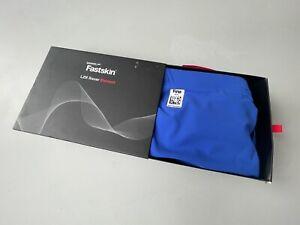 Speedo Fastskin LZR Racer Element Jammer Blue