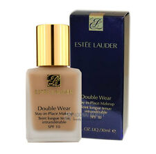 *SALE* ESTEE LAUDER DOUBLE WEAR STAY IN PLACE FOUNDATION 05 SHELL BEIGE 4N1