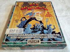 Zak McKracken PC BIG BOX Lucasfilm