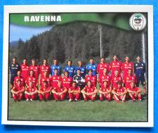 FIGURINA MERLIN CALCIO 98 - N. 514 - SQUADRA - RAVENNA - new