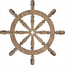 Kaiser Craft High Tide 12 X 12 Inches Dies Cut Cardstock Ships Wheel