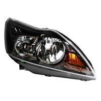 Ford Focus MK2 2004-On Hella Headlamp Headlight Halogen Right O/S Driver Side