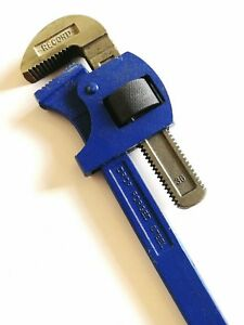 IRWIN Record 350 Heavy Duty Leader Wrench 900mm (36in) T350/36 DIY Tools