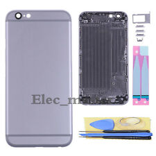 Replacement Housing Back Battery Cover Mid Frame Assembly For iPhone 6 6S Plus