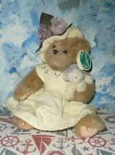 Bearington Collection Gracie and Lacie Bears