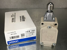 Omron WLD3-TS Limit Switch