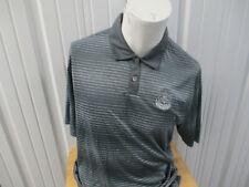 Nike Golf X Invicta Royal New Kent Sewn Logo Xl Dri-Fit Athletic Polo Shirt Nwt