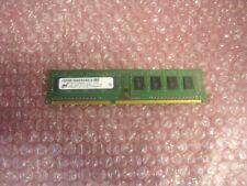 Micron MT8JTF12864AZ-1G4F1  1GB 1RX8 PC3-10600U 1333MHZ PC Memory