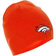 NFL '47 Brand Denver Broncos Cuffless Beanie - Orange