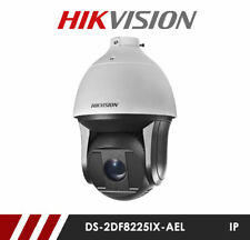 Hikvision DS-2DF8225IX-AEL 2MP Ultra Lowlight Smart AutoTrak PTZ CCTV IP Camera