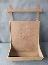 Ancien objet en fer french antique