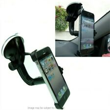 Secure Dedicated Car Vehicle Window Windscreen Suction Mount Holder for iPhone 5